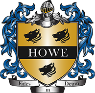 Howe Family Website